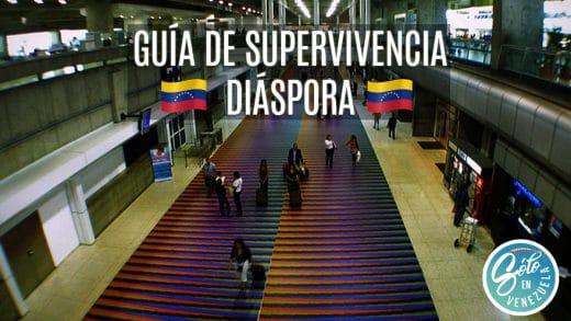 diaspora-venezolana