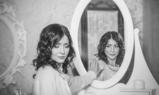 la aparecida del espejo leyenda venezolana