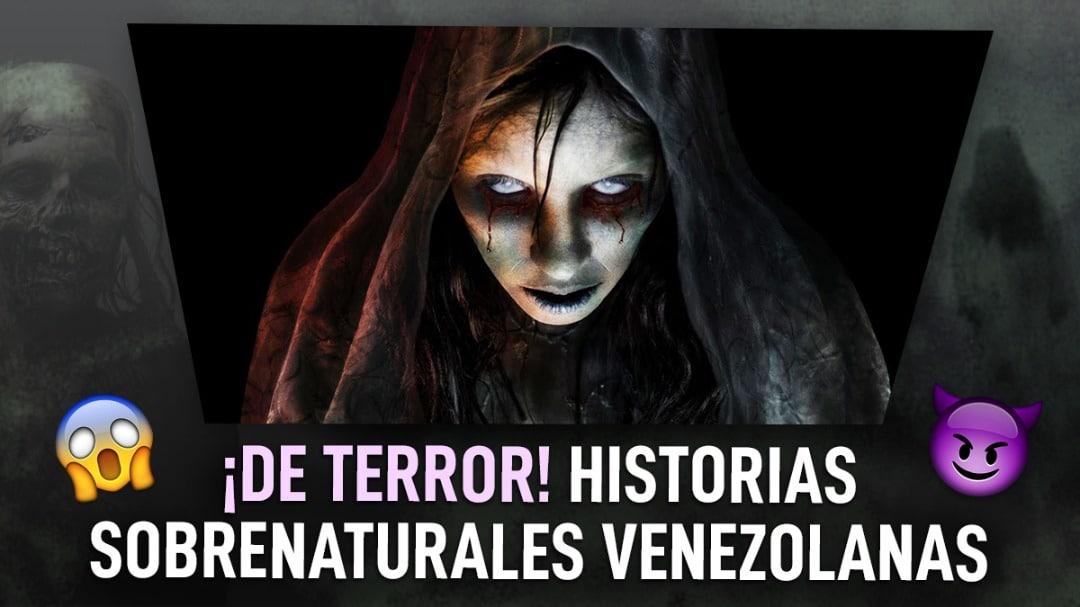 mitos y leyendas venezolanas