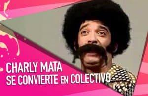 Charly Mata