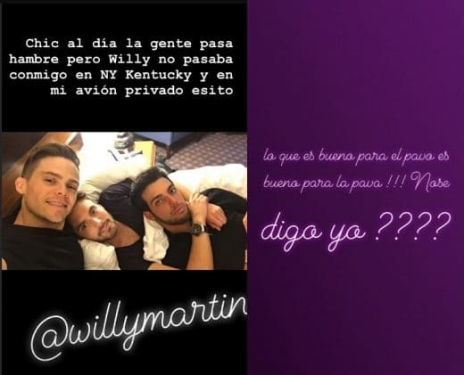 Willy Martin