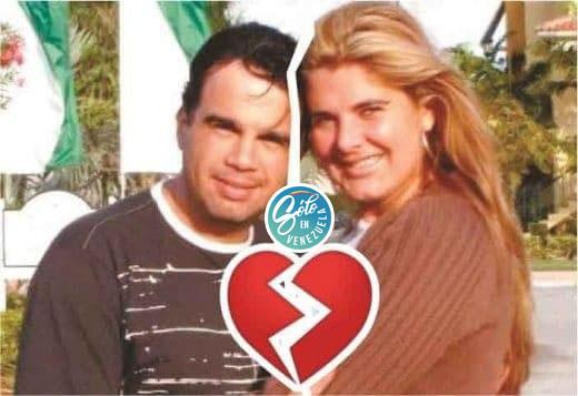 parejas venezolanas famosas