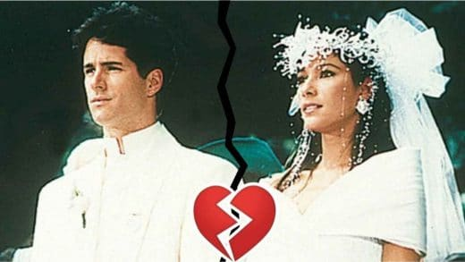 escandalos de parejas venezolanas que terminaron en divorcio
