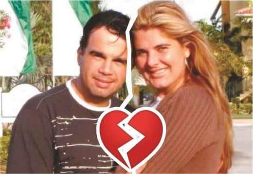 parejas venezolanas que se divorciaron