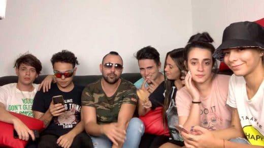 """Venezuela Shore cambia de nombre a """"La Casa Youtuber"""""""