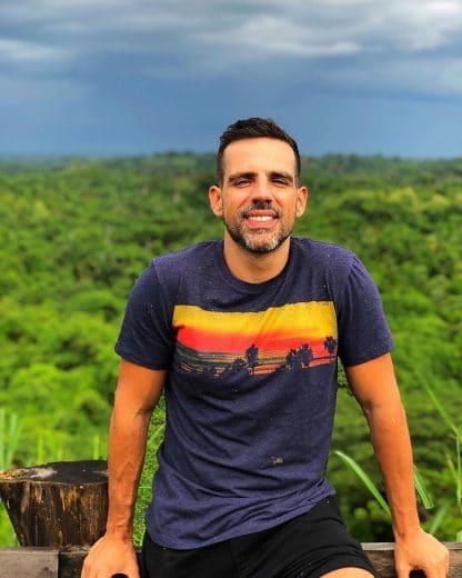 escándalos de famosos venezolanos