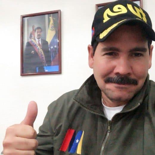 artistas polémicos venezolanos