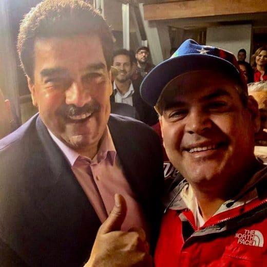 polémicas de la farándula venezolana