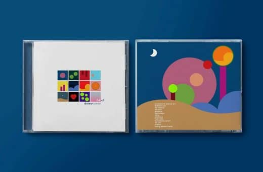 álbumes de danny ocean