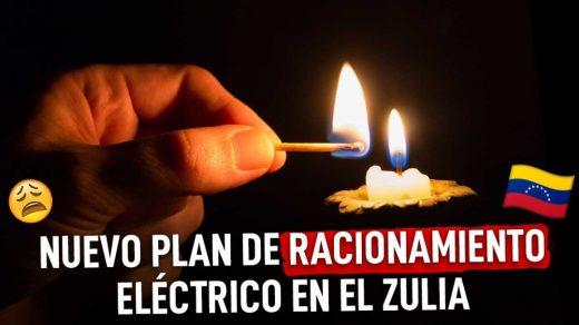 plan de razonamiento electrico en el zulia