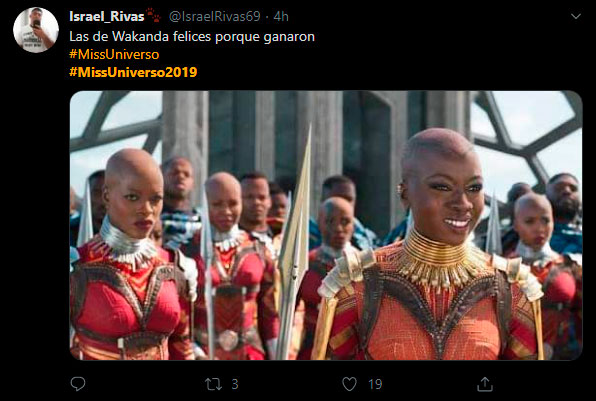 miss sur áfrica meme