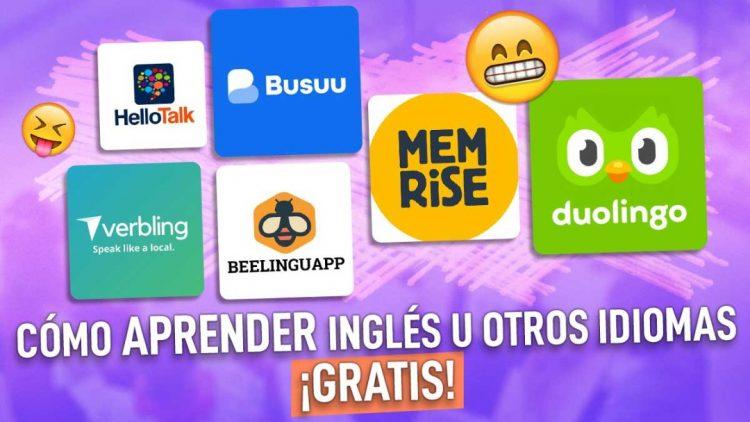 Cómo Aprender Inglés Gratis Desde Tu Casa Otros Idiomas