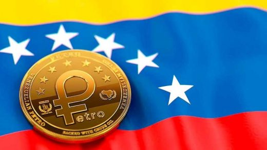 petros venezolanos