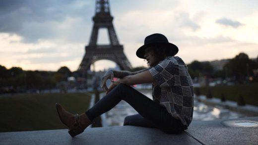 canción verano en paris