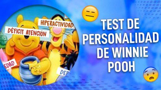 test de pooh