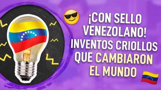 inventos venezolanos