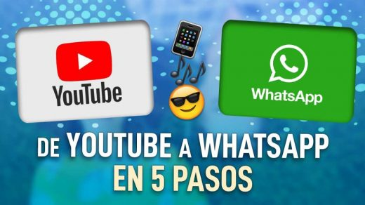 colocar un vídeo de youtube a whatsapp