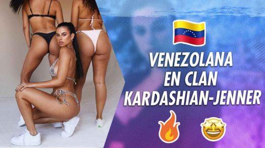 asistente venezolana de kylie jenner