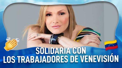 fabiola colmenarez critica a venevision