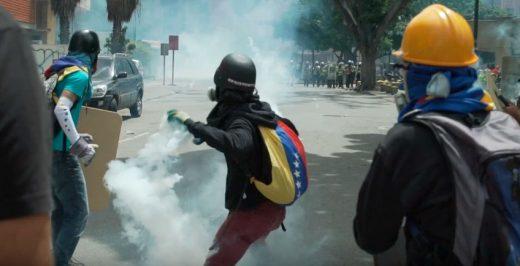 documental venezolano donde reina el caos