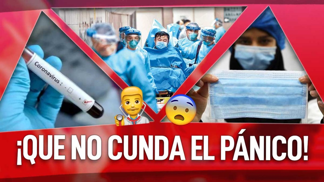 Ante la crisis mundial que se vive por la expansión del COVID-19, mejor conocido como Coronavirus, muchas personas se han hecho una idea errada y exagerada de las consecuencias que genera este virus. Por eso, hemos creado este articulo explicando varias razones para no temer al Coronavirus.
