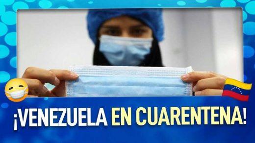 medidas de prevención contra coronavirus en Venezuela