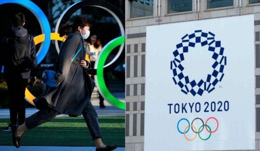 se posponen juegos olímpicos 2020