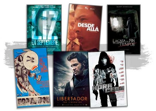 películas venezolanas que han ganado premios internacionales