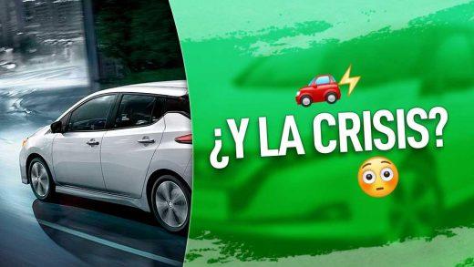 carros eléctricos en Venezuela