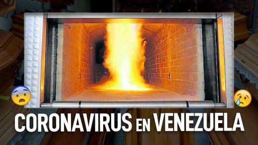 fallecidos por coronavirus en Venezuela serán cremados
