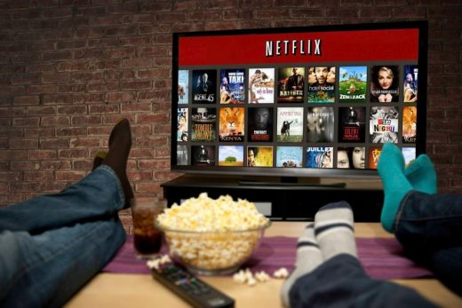 Películas por streaming podrán calificar para los Oscars