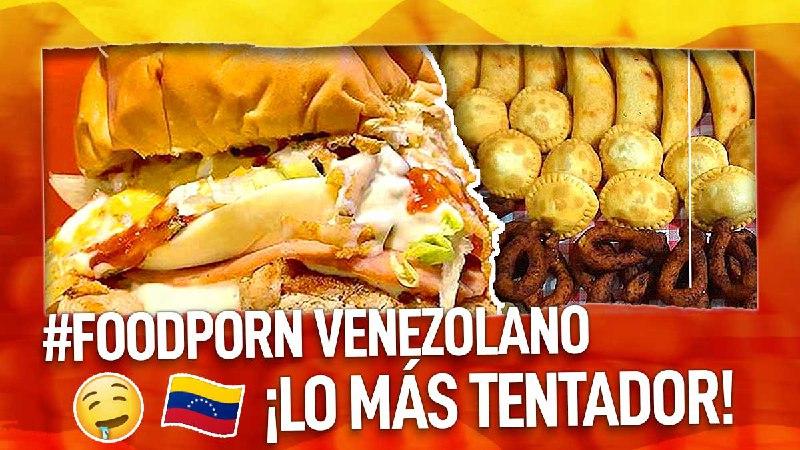 foodporn venezolano comida criolla