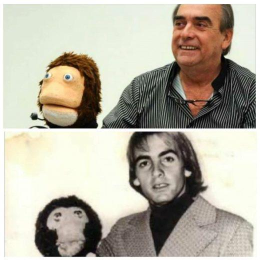 humorista venezolano Carlos Donoso