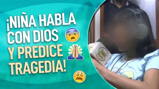 prediccion de niña peruana