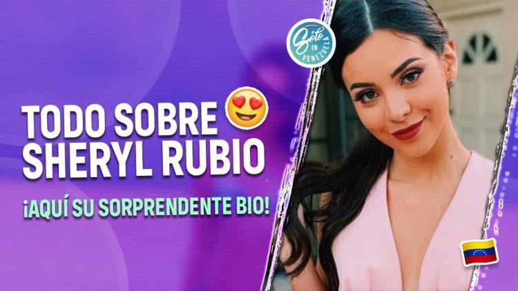 Sheryl Rubio