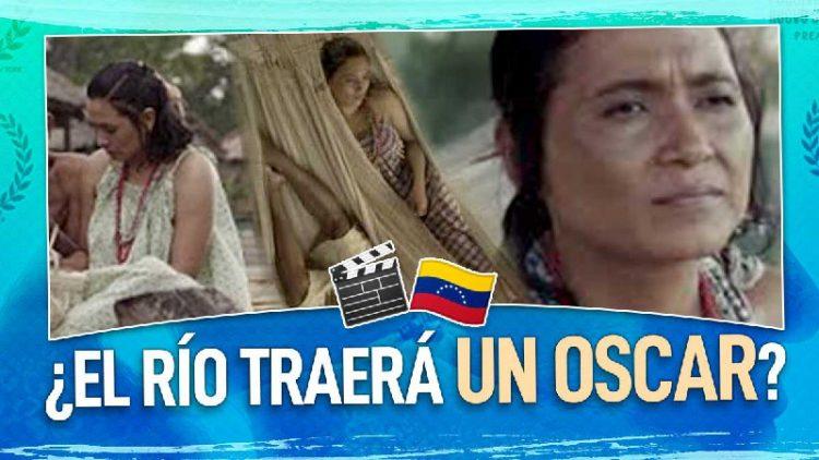 pelicula venezolana nominada al oscar 2020