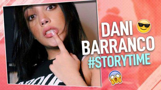 Daniela Barranco cuenta que fue drogada