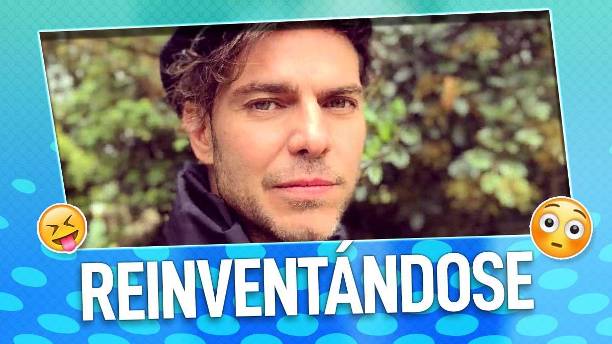 "Juan Alfonso Baptista ""El Gato"" será cantante"