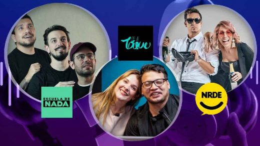 podcasts venezolanos mas populares