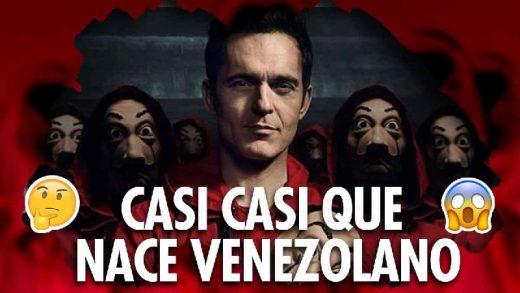 pedro alonso vivio en venezuela
