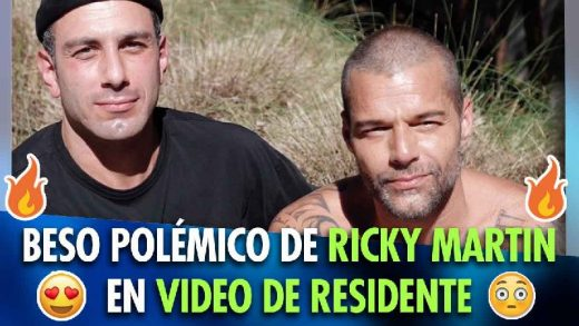 video polémico de residente