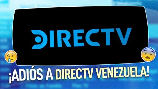 DIRECTV cierra en Venezuela