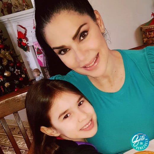 madres de la farándula venezolana