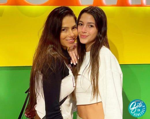 famosas madres venezolanas