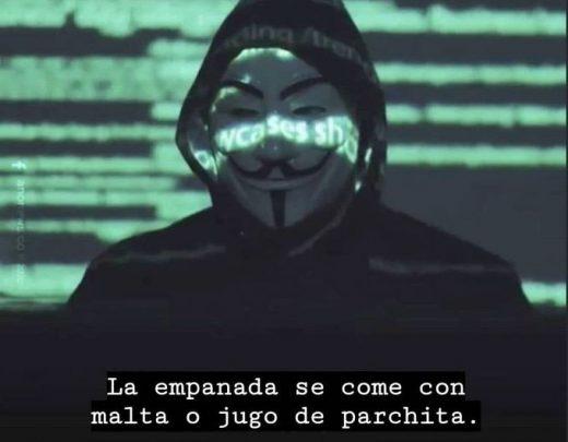 anonymous memes
