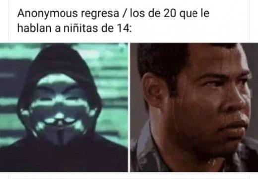 meme de anonymous