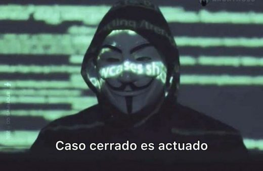 anonymous meme