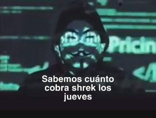 memes de shreck