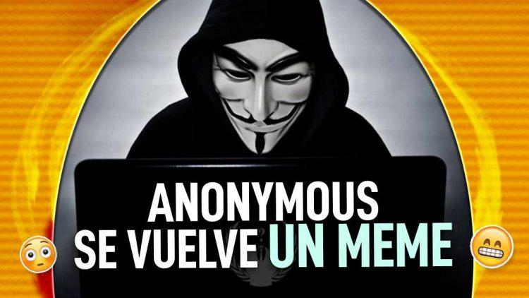memes de anonymous 2020