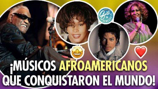 artistas afroamericanos